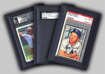 Graded Sports Card Bags