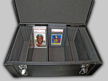 Graded Sports Card Case